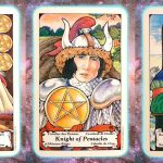 Nine's Path Pleiadian Tarot