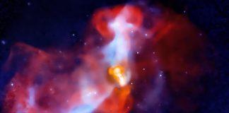N. WERNER, E. MILLION ET AL/KIPAC/CXC/NASA, F. OWEN/NSF/AUI/NRAO